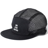 Beyond Mesh Cap(Black)E7005220