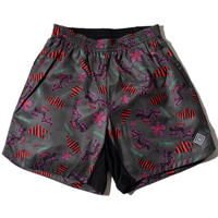 Pietri Shorts(Purple) E2104511