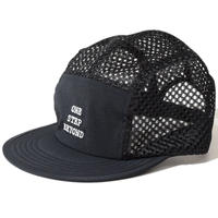 Beyond Mesh Cap(Black)