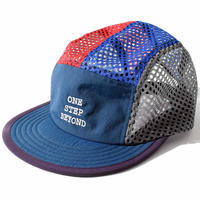 Beyond Mesh Cap(Blue)