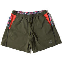 Fourway Buggy Shorts(Olive) E2100827