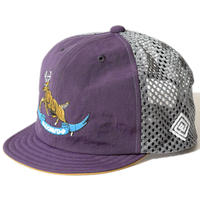 Deer Cap(Purple)