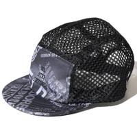 Euphoria Mesh Cap(Black)