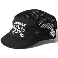 Oliie Man Cap(Black)