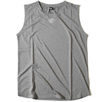 Seven Days Sleeveless T(Gray)