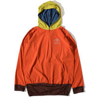 Distance Parka(Orange) E1300520
