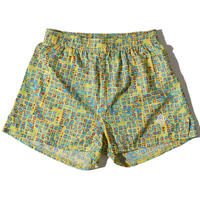 Dorando Bernard Shorts(Yellow) E2104611