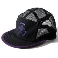 Waitz Mesh Cap(Black)