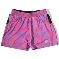 Oh Bikila Shorts(Pink) E2104020
