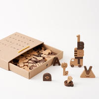 oioiooi alphabet blocks set