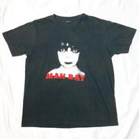 1997s MAN RAY T-shirt