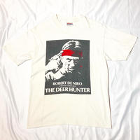 Vintage THE DEER HUNTER T-shirt  Photography by MICHAEL CIMINO