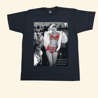 Eleven Nine / Tシャツ/ miley 23 ブラック