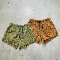 SAMPLE / women's Arabian paisley jogging pants