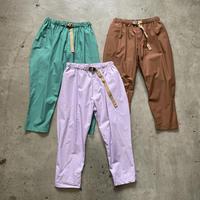 SAMPLE / typwriter pants 110