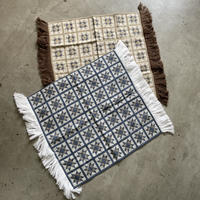 SAMPLE / Amish quilt baby ket