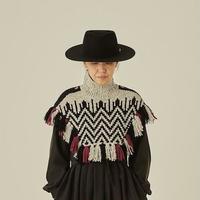 women's ALfaFolk HAT by CA4LA×eLfinFolk