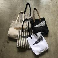 ALfaFolk embroidery linen Bag