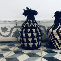 morocco grass basket