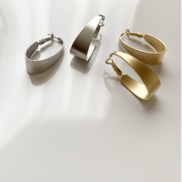 'select' Hoop pierce