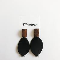 Mat qt pierce/earring