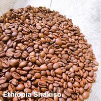 果実酒のベリーモカ(エチオピア・シャキッソG1)100g