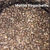 柑橘系モカ  (エチオピア・イルガチャフィG1)  100g