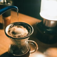 夜のお供にカフェインレス(コロンビア・アラビカ種)  100g