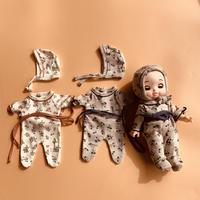 doll dress II