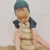 frill baby swim 2set