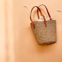 basket pouch bag
