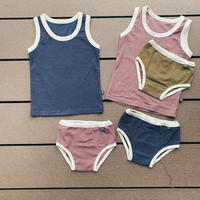 boy's underwear 5set