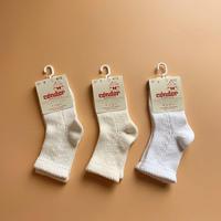 condor 592-4 baby side opw KH.socks