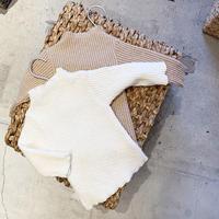 rib knit  tops
