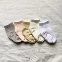 5 set  lace  socks