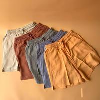 linen cotton DAD pants