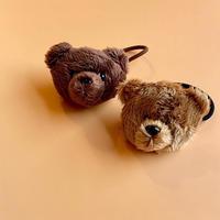bear hair tie