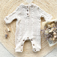 knit rompers Msize