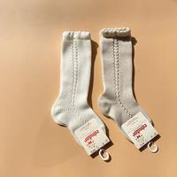 569/2 condor 2perle s.ow high socks