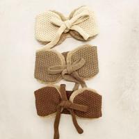 knit ear muffler