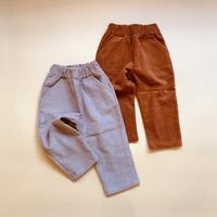 corduroy pants  / select item