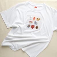 【受注商品】SUN WAVE  Tシャツ