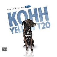 新品イエローテープYellow Tape 4 / Kohh