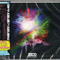 新品CD ZEDDゼッド True Colors: Perfect Edition日本盤