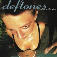 デフトーンズDeftones – Around The Furアラウンド・ザ・ファー アナログLPレコード輸入盤