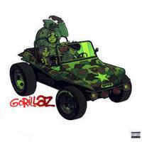 新品レコードGorillaz ゴリラズ Gorillaz 輸入盤アナログLP