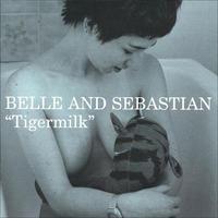 新品レコードBelle And Sebastian ベル・アンド・セバスチャン Tigermilk アナログLP