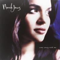 新品Norah Jonesノラ・ジョーンズ/Come Away With Me アナログレコードLP