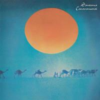 サンタナ Santana – Caravanserai キャラバンサライ アナログLPレコード輸入盤
