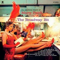 マーティ・ペイチ Marty Paich – The Broadway Bit アナログLPレコード輸入盤